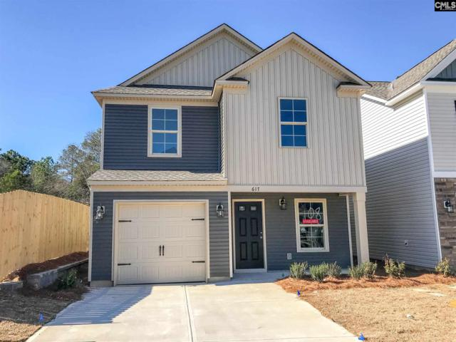 755 Dawsons Park Way, Lexington, SC 29072 (MLS #466330) :: Home Advantage Realty, LLC