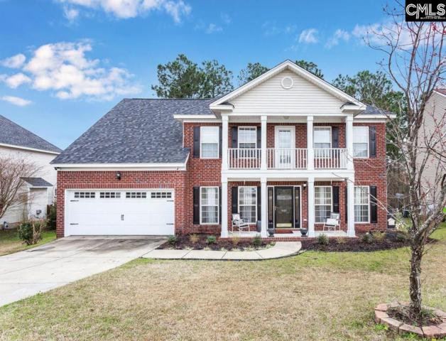 1464 Legion Drive, Columbia, SC 29229 (MLS #466357) :: The Meade Team