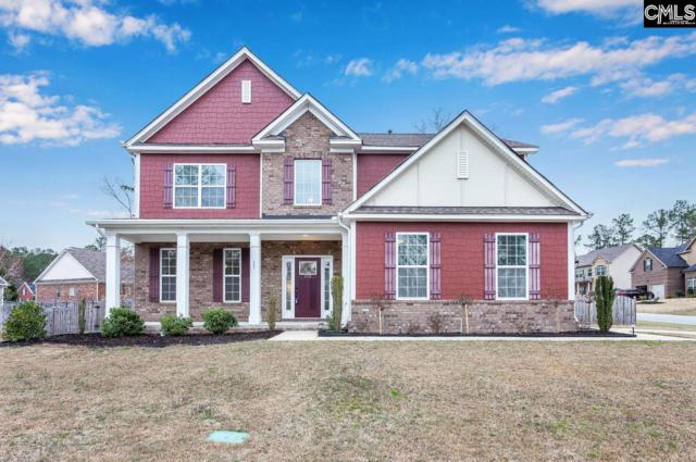 790 Harbor Vista Drive, Columbia, SC 29229 (MLS #466371) :: The Olivia Cooley Group at Keller Williams Realty