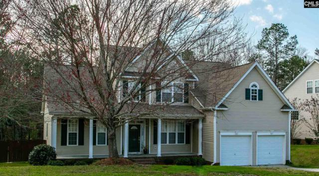 117 Hearthwood Circle, Irmo, SC 29063 (MLS #466380) :: EXIT Real Estate Consultants