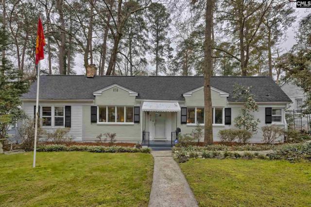 4110 Macgregor Drive, Columbia, SC 29206 (MLS #466392) :: EXIT Real Estate Consultants