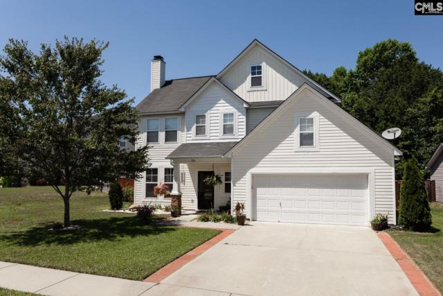 925 Buckman Court, Columbia, SC 29229 (MLS #466397) :: The Olivia Cooley Group at Keller Williams Realty