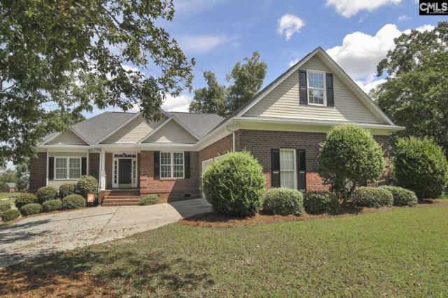 1300 Martins Camp Ln, Gilbert, SC 29054 (MLS #466399) :: EXIT Real Estate Consultants