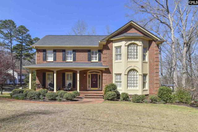 100 Eagle Nest Trail, West Columbia, SC 29169 (MLS #466404) :: Home Advantage Realty, LLC
