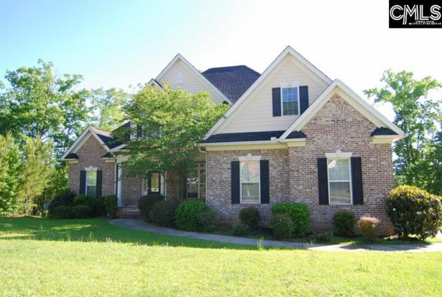 434 Holly Berry Circle, Blythewood, SC 29016 (MLS #466413) :: EXIT Real Estate Consultants