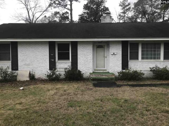 2065 Windsor Street, Orangeburg, SC 29115 (MLS #466422) :: EXIT Real Estate Consultants