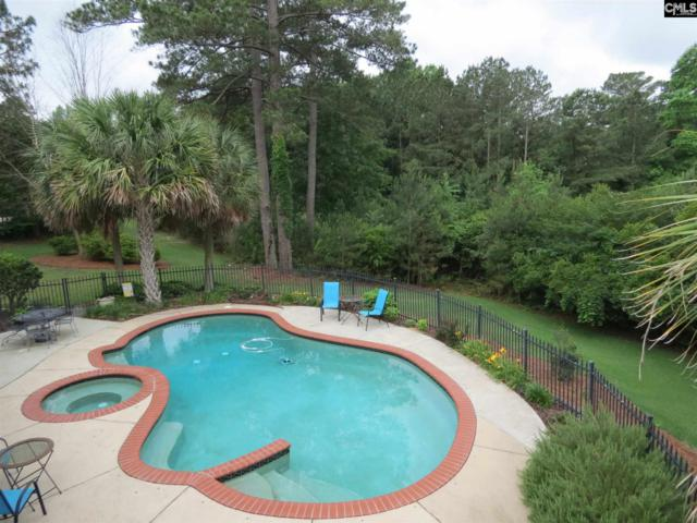 311 Club Colony Circle, Blythewood, SC 29016 (MLS #466430) :: Home Advantage Realty, LLC