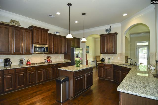 363 Summers Trace Drive, Blythewood, SC 29016 (MLS #466434) :: EXIT Real Estate Consultants