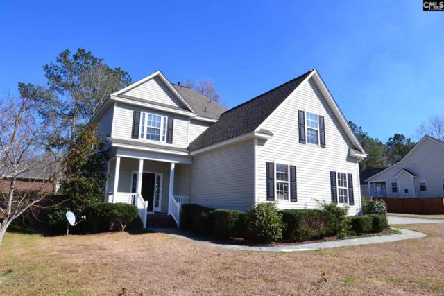 431 Plantation Pointe Drive, Elgin, SC 29045 (MLS #466437) :: Home Advantage Realty, LLC