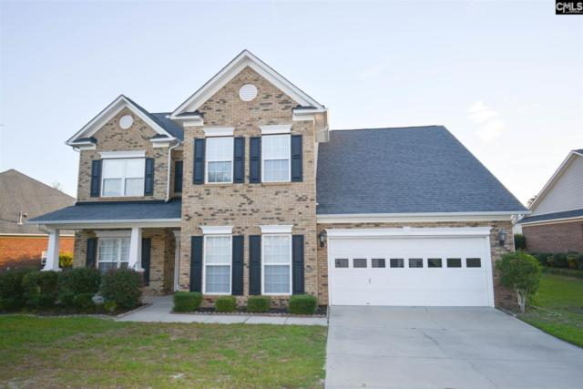 125 Montrose Drive, Lexington, SC 29072 (MLS #466439) :: EXIT Real Estate Consultants