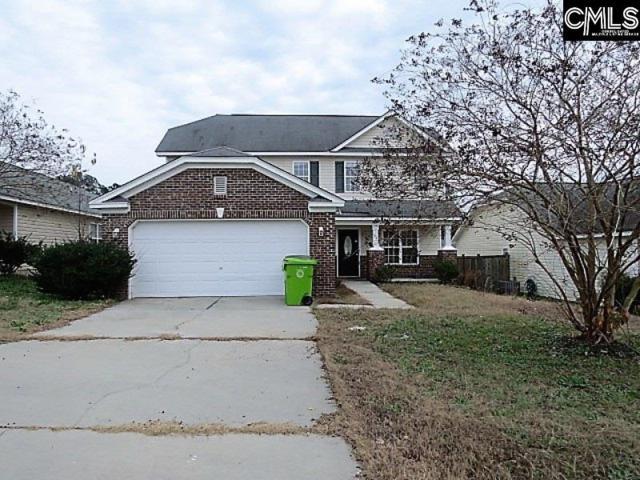 372 Fox Squirrel Circle, Columbia, SC 29209 (MLS #466448) :: Home Advantage Realty, LLC