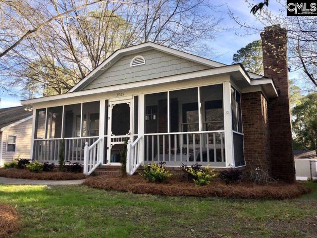 3924 Bright Avenue, Columbia, SC 29205 (MLS #466452) :: The Olivia Cooley Group at Keller Williams Realty