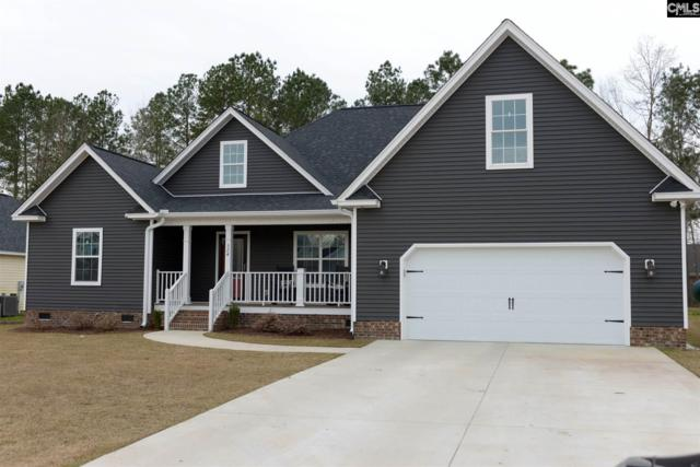 324 Rapid Run, Camden, SC 29020 (MLS #466478) :: Home Advantage Realty, LLC