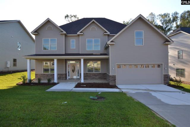 4 Amberview Court, Irmo, SC 29063 (MLS #466481) :: EXIT Real Estate Consultants