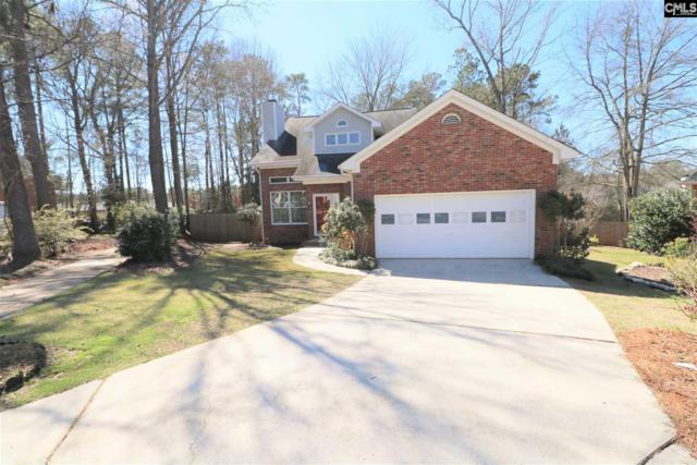 18 Cape Flattery Court, Irmo, SC 29063 (MLS #466482) :: Home Advantage Realty, LLC