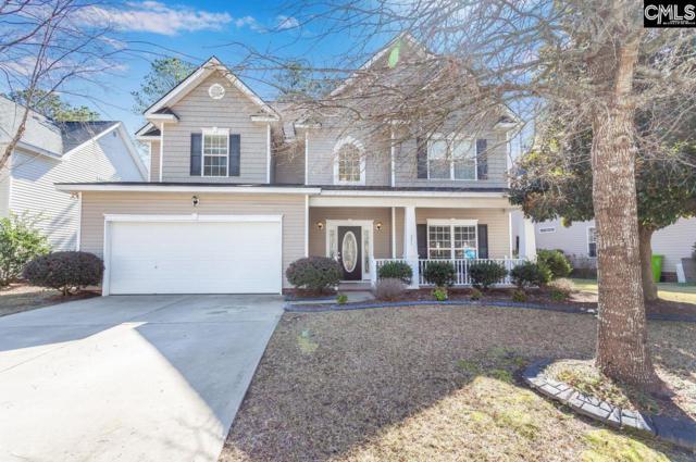 221 Castlebury Drive, Columbia, SC 29229 (MLS #466490) :: EXIT Real Estate Consultants