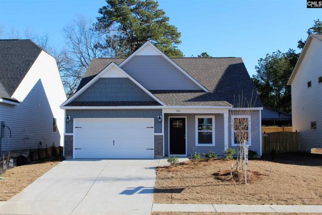 444 Fairford Road, Blythewood, SC 29016 (MLS #466492) :: The Meade Team