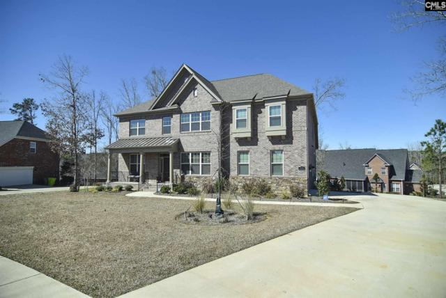 518 House Wren Lane, Blythewood, SC 29016 (MLS #466493) :: EXIT Real Estate Consultants