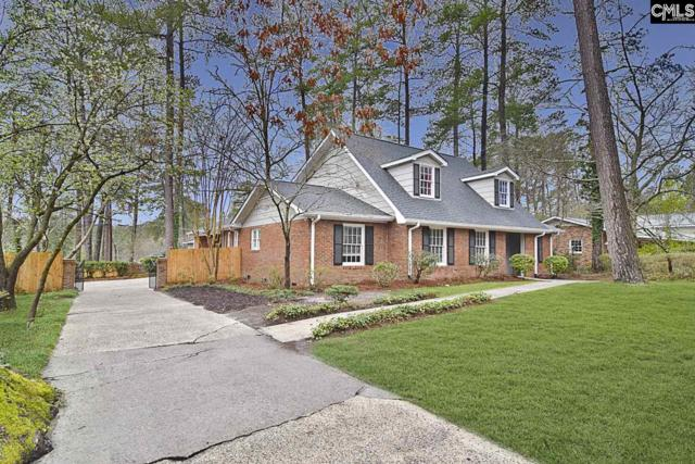 3606 Greenleaf Road, Columbia, SC 29206 (MLS #466509) :: The Olivia Cooley Group at Keller Williams Realty
