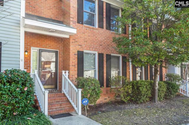 600 Woodrow U, Columbia, SC 29205 (MLS #466526) :: EXIT Real Estate Consultants