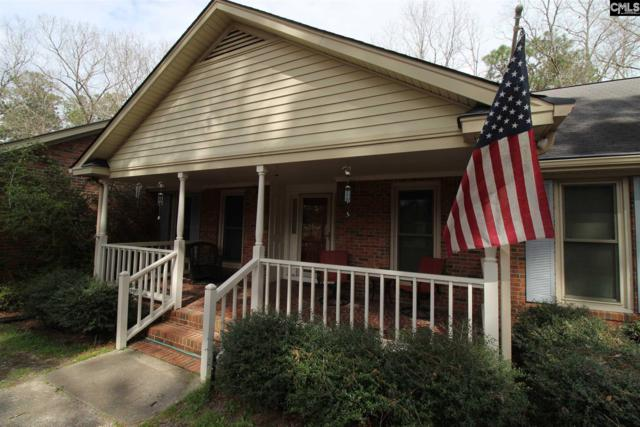 211 Sweetwater Drive, Hopkins, SC 29061 (MLS #466536) :: EXIT Real Estate Consultants