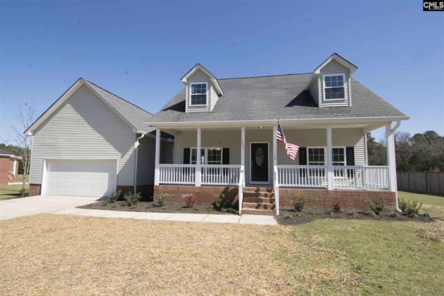 135 Marcellus Road, Leesville, SC 29070 (MLS #466544) :: Home Advantage Realty, LLC