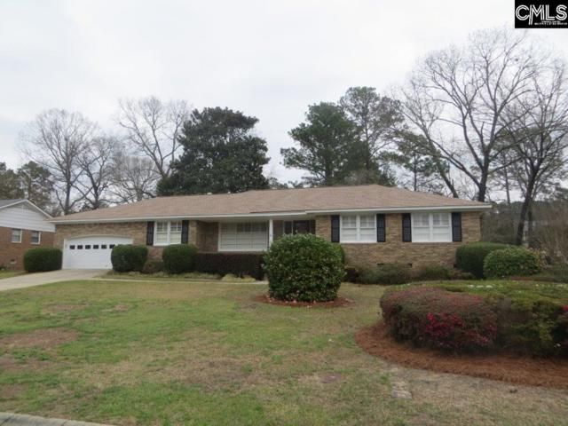 25 Shaftesbury Road, Columbia, SC 29209 (MLS #466545) :: The Olivia Cooley Group at Keller Williams Realty