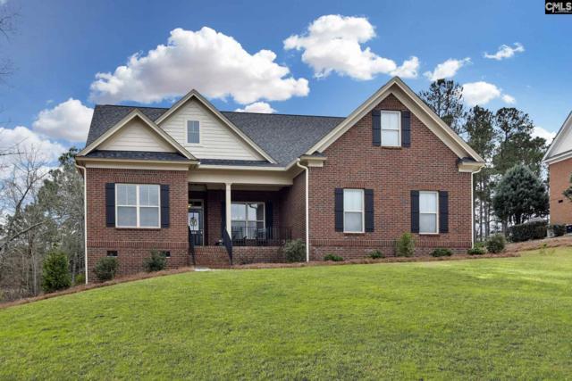 408 Deer Crossing Road, Elgin, SC 29045 (MLS #466549) :: Home Advantage Realty, LLC
