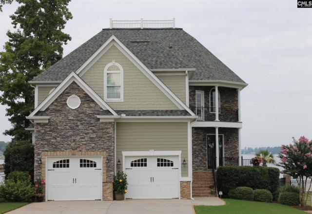 305 Marina Court, Lexington, SC 29072 (MLS #466572) :: EXIT Real Estate Consultants