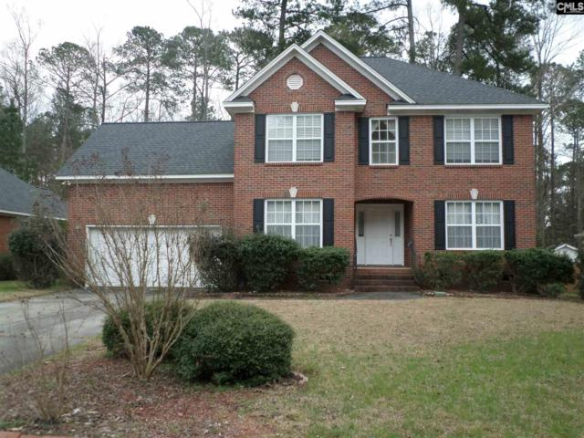 205 Frasier Bay Road, Columbia, SC 29229 (MLS #466573) :: EXIT Real Estate Consultants
