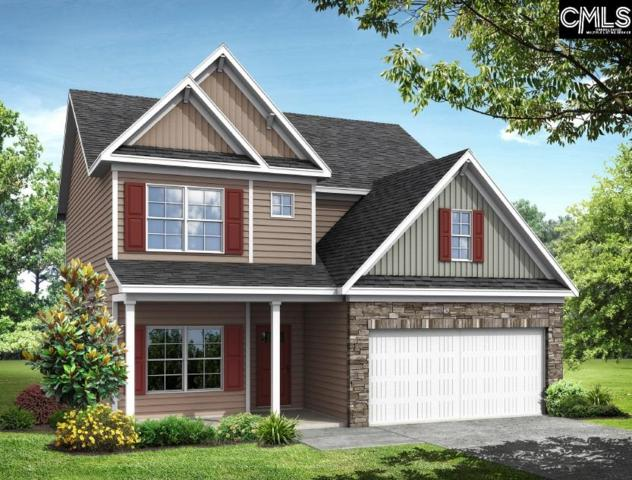 184 Marissa Lane, Lexington, SC 29072 (MLS #466575) :: Home Advantage Realty, LLC