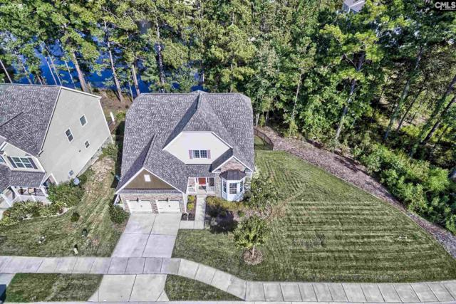 242 October Glory Drive, Blythewood, SC 29016 (MLS #466577) :: Home Advantage Realty, LLC