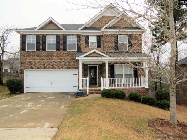 317 Red Tail Drive, Columbia, SC 29016 (MLS #466582) :: Home Advantage Realty, LLC
