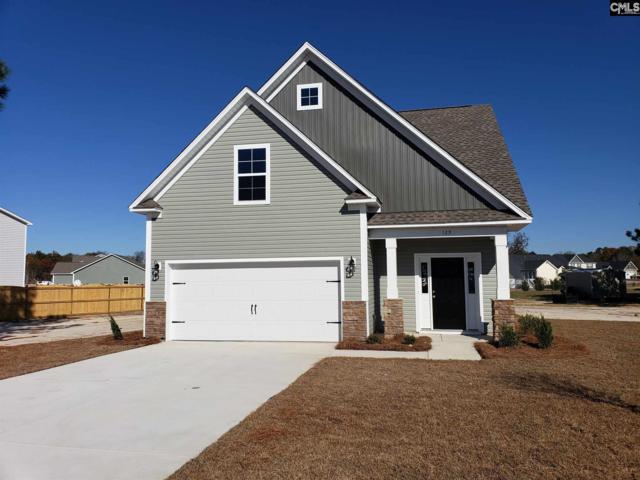 129 Colony Drive, Camden, SC 29020 (MLS #466586) :: Home Advantage Realty, LLC