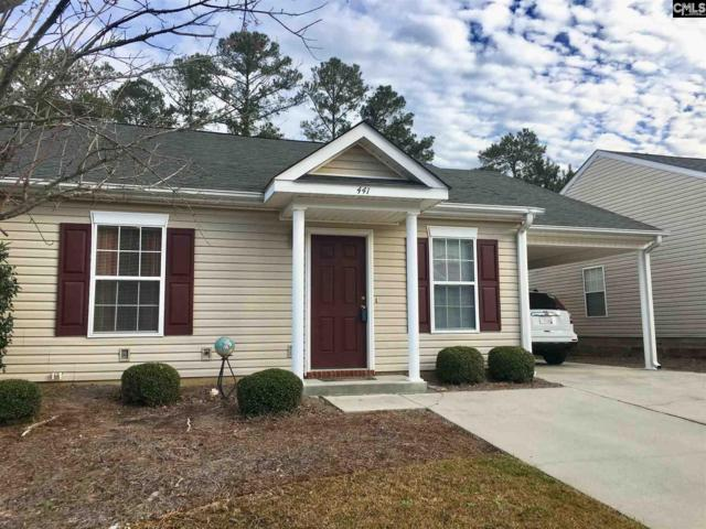 441 Regency Park Drive, Columbia, SC 29210 (MLS #466595) :: The Olivia Cooley Group at Keller Williams Realty