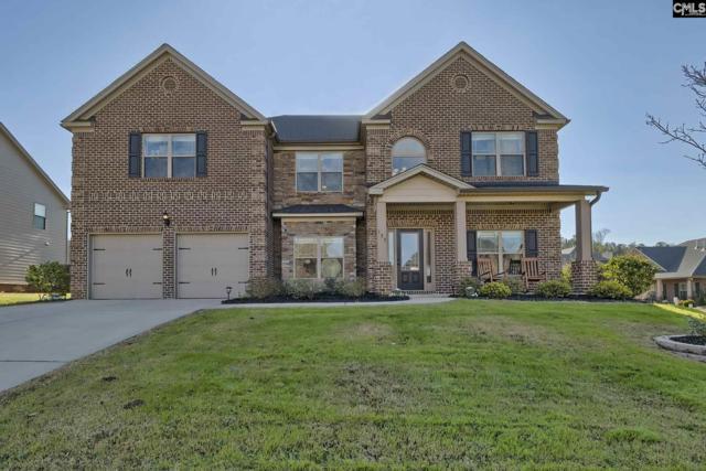 155 White Oleander Drive, Lexington, SC 29072 (MLS #466627) :: EXIT Real Estate Consultants
