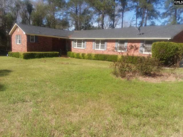 6549 Winyah Drive, Columbia, SC 29203 (MLS #466644) :: The Olivia Cooley Group at Keller Williams Realty