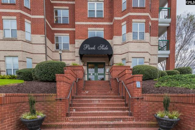 900 Taylor Street 207, Columbia, SC 29201 (MLS #466649) :: The Olivia Cooley Group at Keller Williams Realty