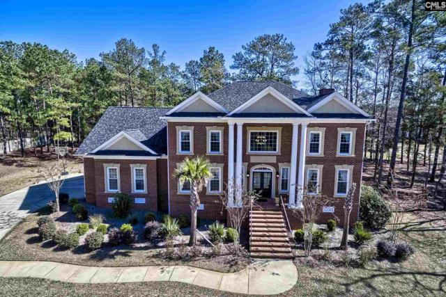 116 Laurent Way, Irmo, SC 29063 (MLS #466656) :: The Olivia Cooley Group at Keller Williams Realty
