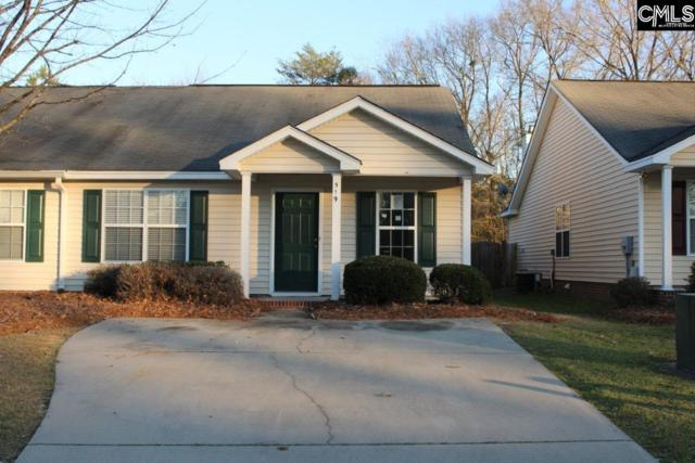 519 Providence Crossing Drive, Columbia, SC 29203 (MLS #466659) :: EXIT Real Estate Consultants