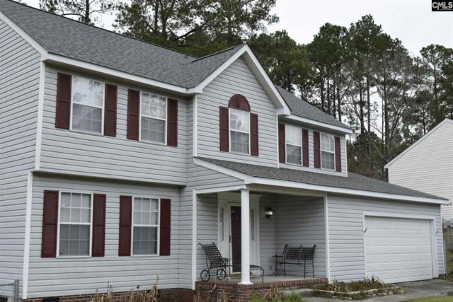 1 Deerwood Run Trail, Columbia, SC 29223 (MLS #466661) :: Home Advantage Realty, LLC