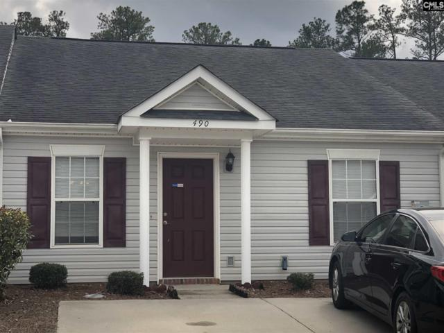 490 Regency Park Drive, Columbia, SC 29210 (MLS #466663) :: The Olivia Cooley Group at Keller Williams Realty
