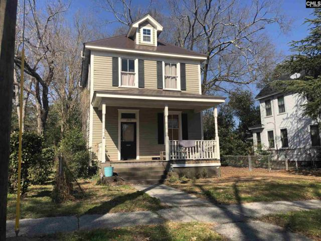 2319 Lady Street, Columbia, SC 29204 (MLS #466671) :: EXIT Real Estate Consultants
