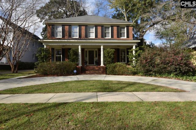 3115 Heyward Street, Columbia, SC 29205 (MLS #466688) :: Home Advantage Realty, LLC