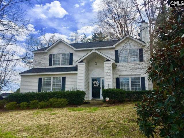 66 Sweet Thorne Circle, Irmo, SC 29063 (MLS #466693) :: EXIT Real Estate Consultants