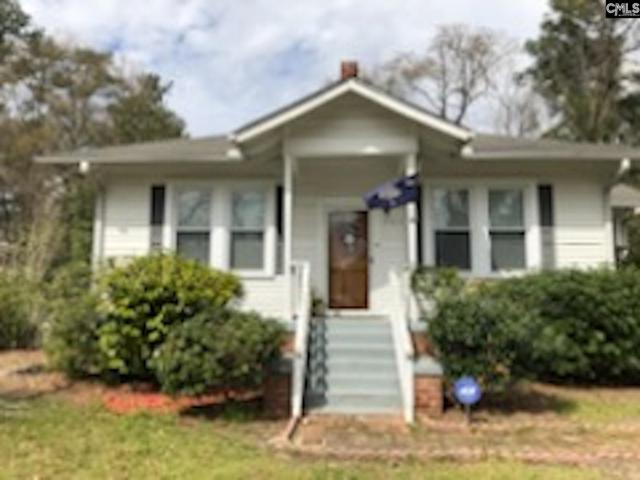 907 Timrod Street, Columbia, SC 29203 (MLS #466728) :: EXIT Real Estate Consultants