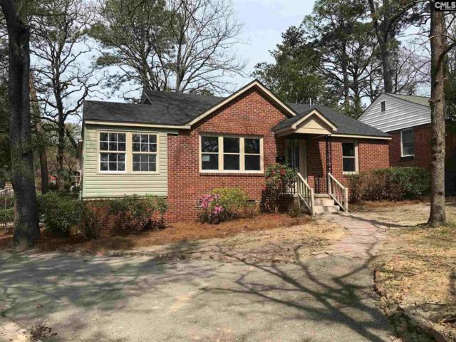 1332 H Avenue, West Columbia, SC 29169 (MLS #466732) :: Home Advantage Realty, LLC
