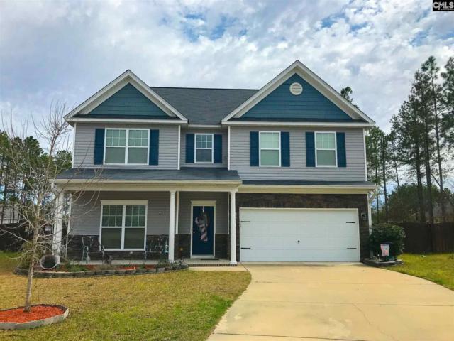 75 Kimpton Drive, Elgin, SC 29045 (MLS #466735) :: EXIT Real Estate Consultants