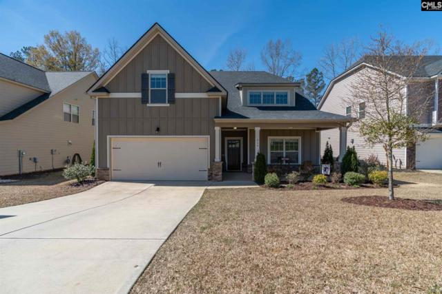 519 Treehouse Lane, Lexington, SC 29072 (MLS #466755) :: The Olivia Cooley Group at Keller Williams Realty