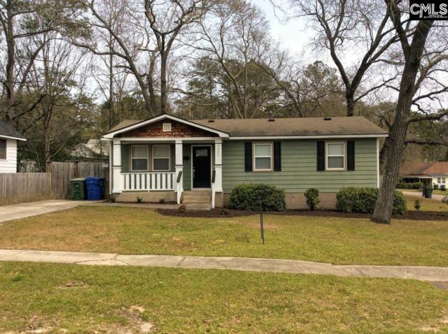 3800 Palmetto Avenue, Columbia, SC 29203 (MLS #466758) :: EXIT Real Estate Consultants